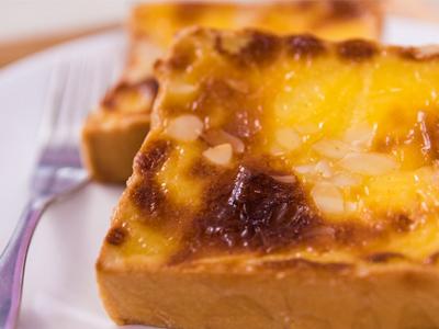 新西兰岩烧乳酪